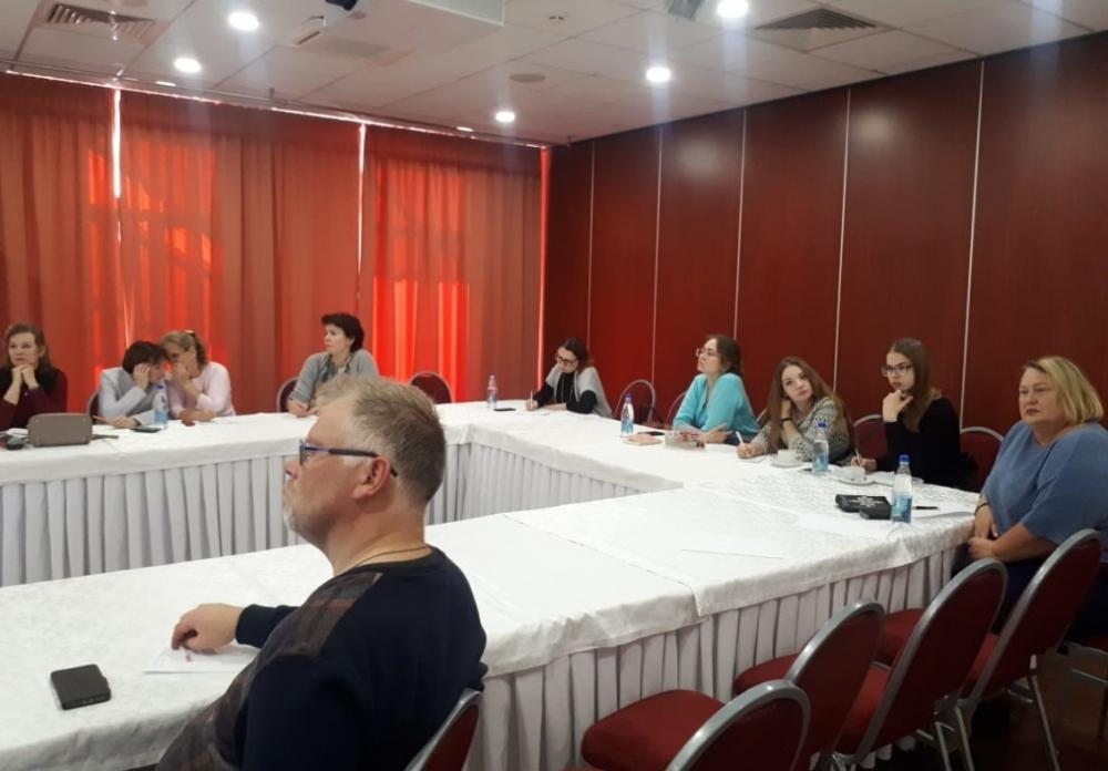 "Geneticists discussed modern approaches to the treatment of orphan disease at the scientific and practical seminar ""Type II mucopolysaccharidosis. Modern approaches to therapy - a specialist's view"""
