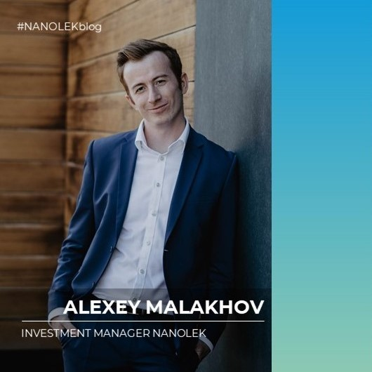 NANOLEKblog: Alexey Malakhov, investment manager, about investments, risks and a bitcoin
