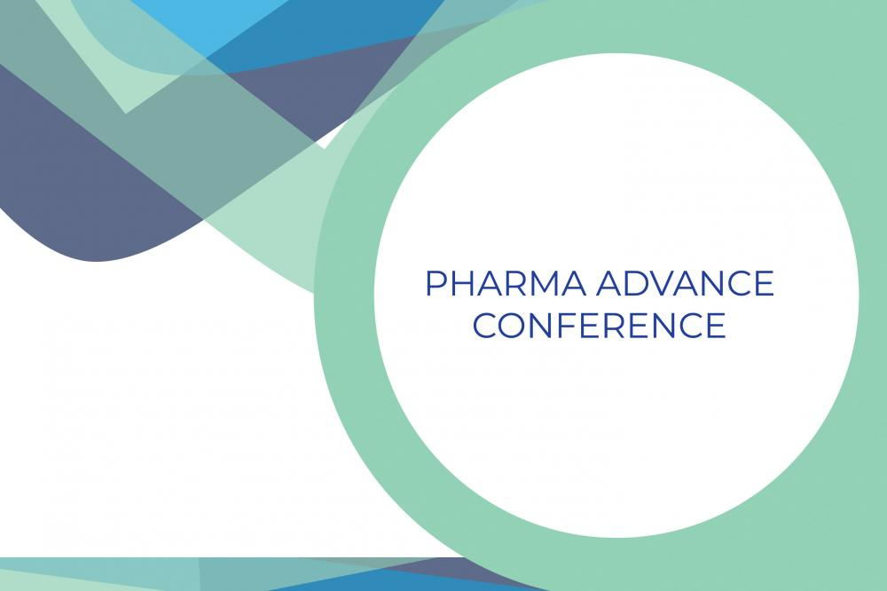 NANOLEK Takes Part in the ONLINE EVENT: PHARMA ADVANCE CONFERENCE