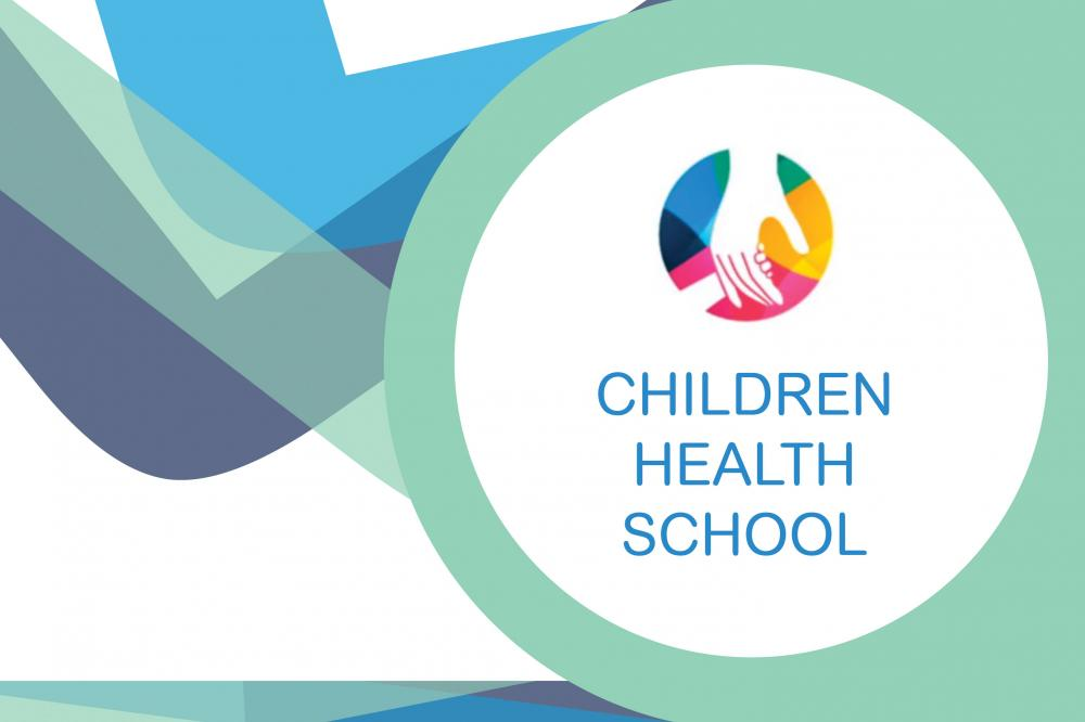 NANOLEK Supports the Russian Health Ministry's Children Health School